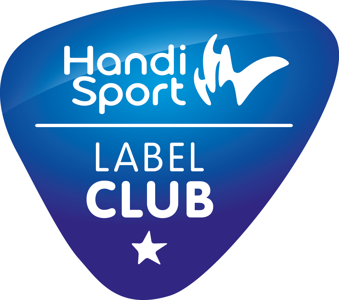 Label Club handisport